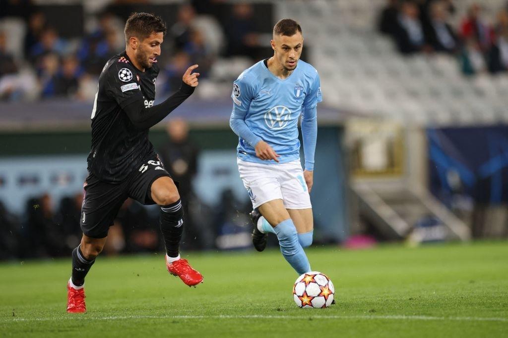 Dybala tỏa sáng, Juventus thắng trận đầu tiên sau khi bán Ronaldo cho MU - Ảnh 4.