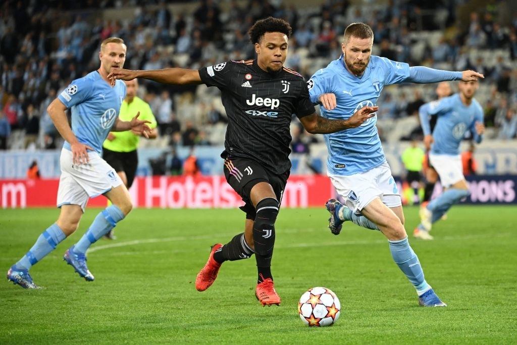 Dybala tỏa sáng, Juventus thắng trận đầu tiên sau khi bán Ronaldo cho MU - Ảnh 8.