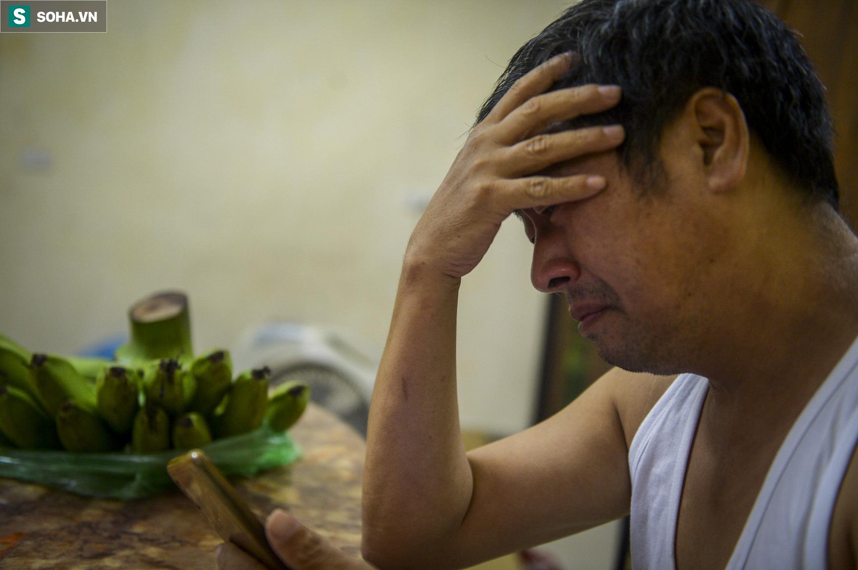 Người cha bật khóc trên sóng truyền hình: Tôi khóc do quá xúc động chứ không phải để xin điện thoại - Ảnh 5.