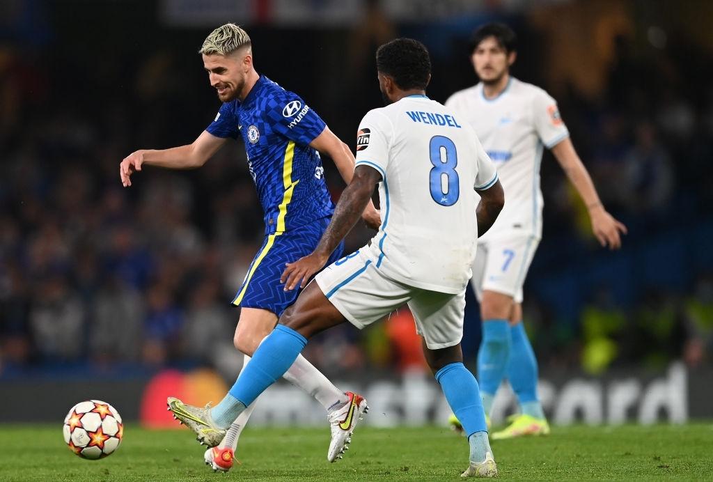 Chelsea 1-0 Zenit: Lukaku ghi bàn từ 14 trong 14 trận giúp Chelsea khởi đầu thuận lợi - Ảnh 5.