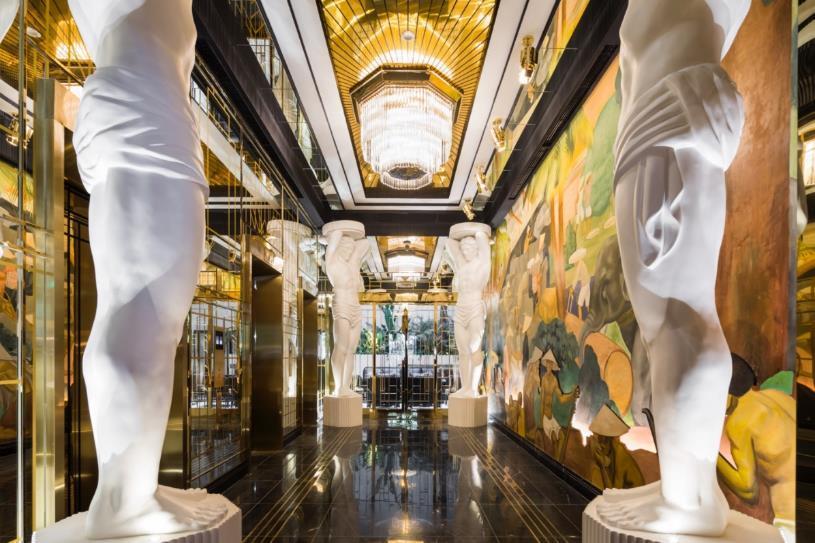 Cận cảnh Capella Hanoi – Khách sạn mới tốt nhất Châu Á – Thái Bình Dương - Ảnh 2.