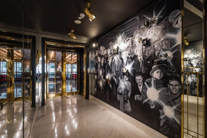 Cận cảnh Capella Hanoi – Khách sạn mới tốt nhất Châu Á – Thái Bình Dương - Ảnh 4.