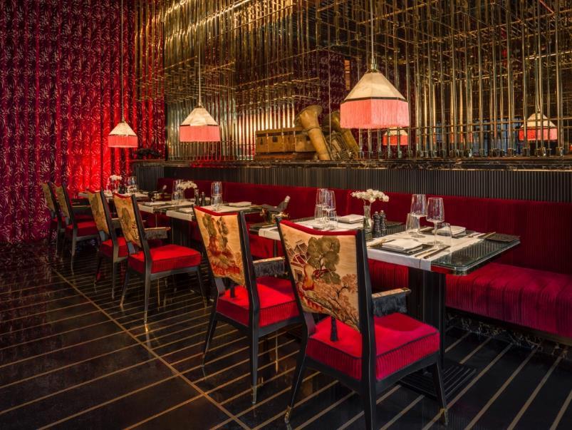 Cận cảnh Capella Hanoi – Khách sạn mới tốt nhất Châu Á – Thái Bình Dương - Ảnh 5.