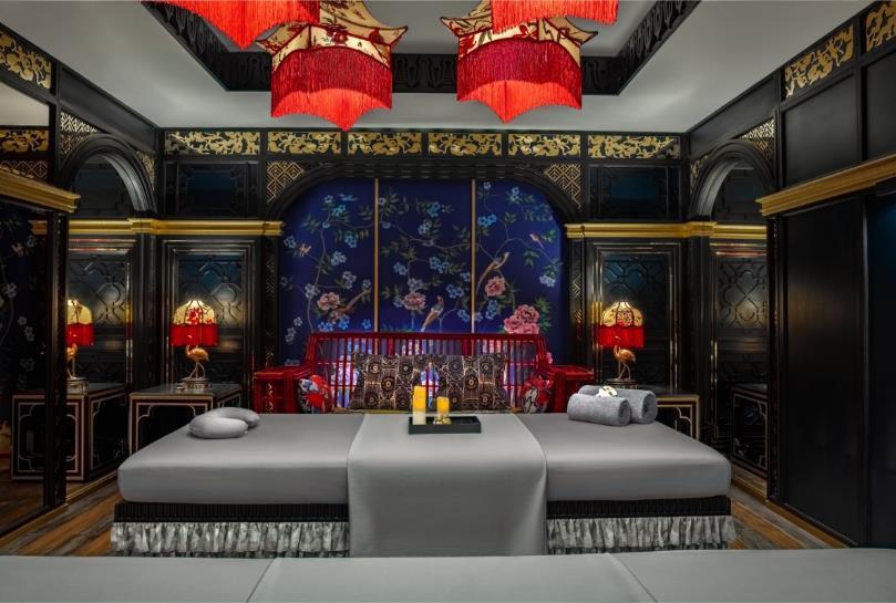 Cận cảnh Capella Hanoi – Khách sạn mới tốt nhất Châu Á – Thái Bình Dương - Ảnh 7.