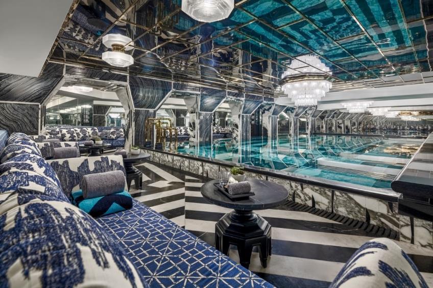 Cận cảnh Capella Hanoi – Khách sạn mới tốt nhất Châu Á – Thái Bình Dương - Ảnh 9.