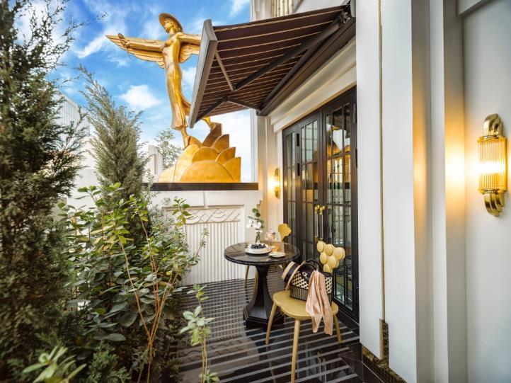 Cận cảnh Capella Hanoi – Khách sạn mới tốt nhất Châu Á – Thái Bình Dương - Ảnh 10.