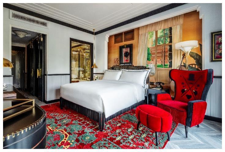 Cận cảnh Capella Hanoi – Khách sạn mới tốt nhất Châu Á – Thái Bình Dương - Ảnh 11.