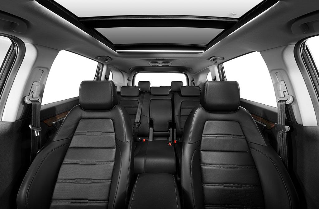 Honda CR-V thua 'mong manh' Mazda CX-5 trên thương trường – Chỉ với 5 thứ này, Honda CR-V có hoán đổi thế trận được không? - Ảnh 2.