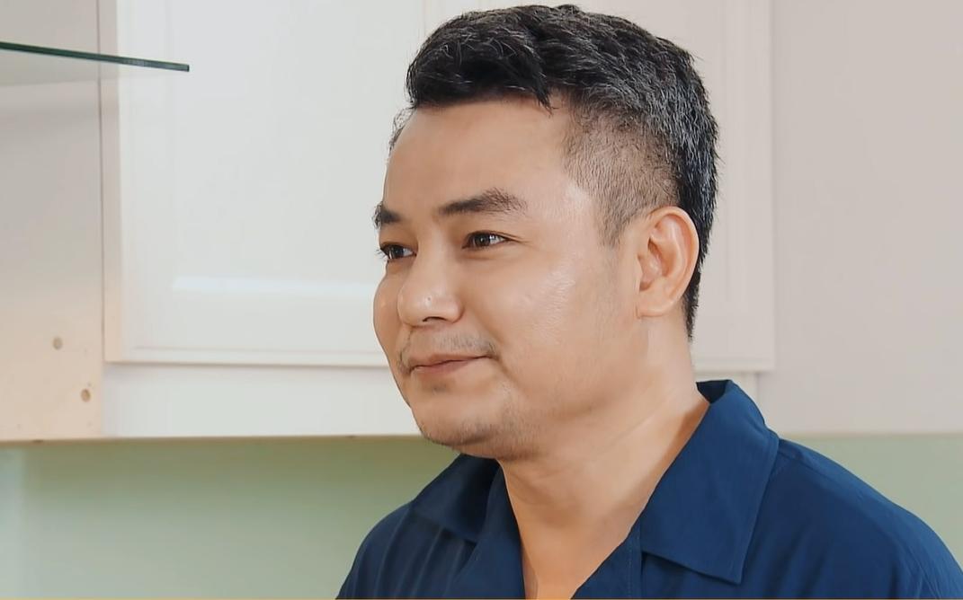 Hương vị tình thân: Ông Khang nói về chuyện Long - Nam chia tay, khán giả đoán được kết phim - Ảnh 1.