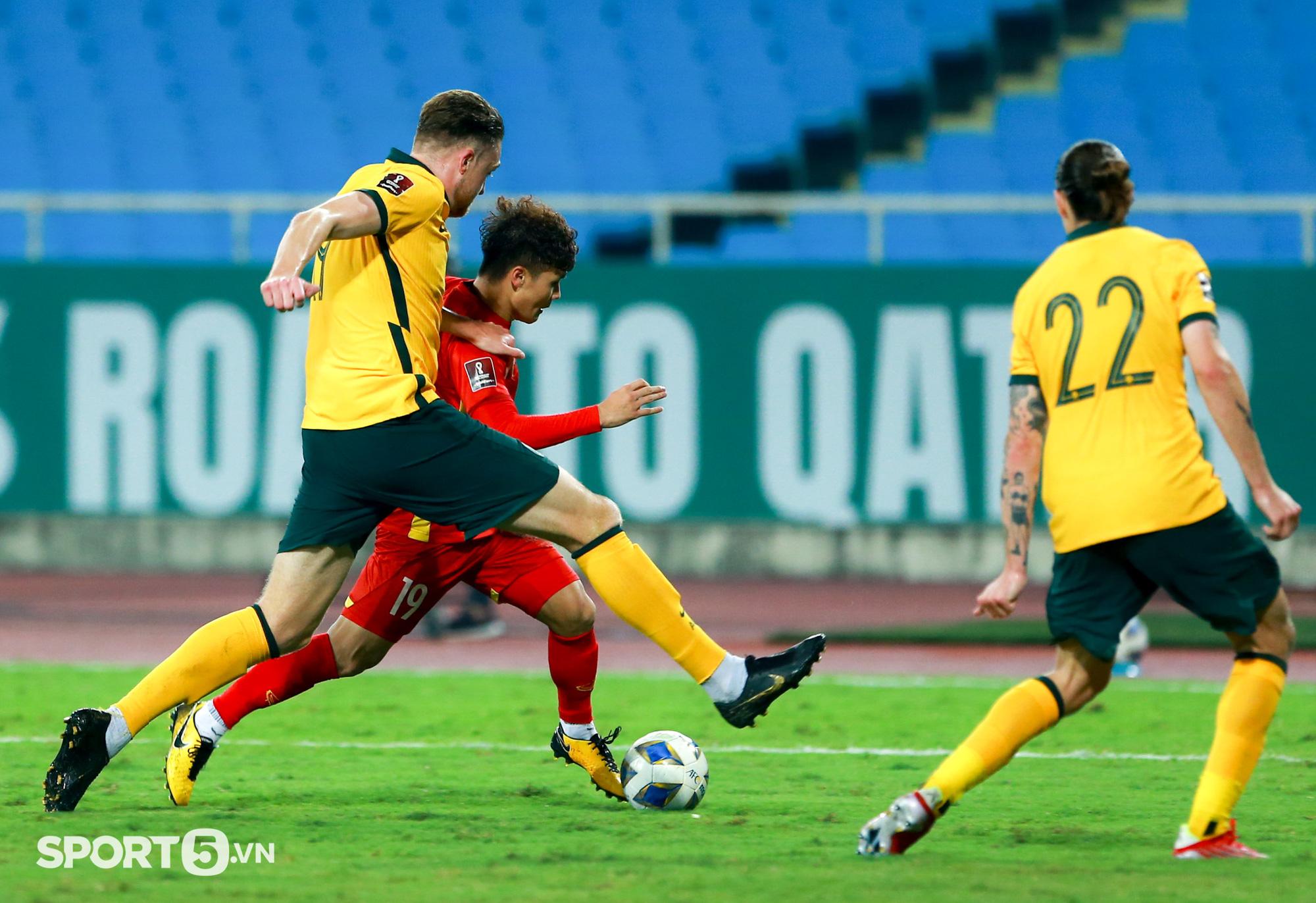 Vì sao tuyển Việt Nam khó về sân Lạch Tray đá vòng loại World Cup 2022? - Ảnh 2.