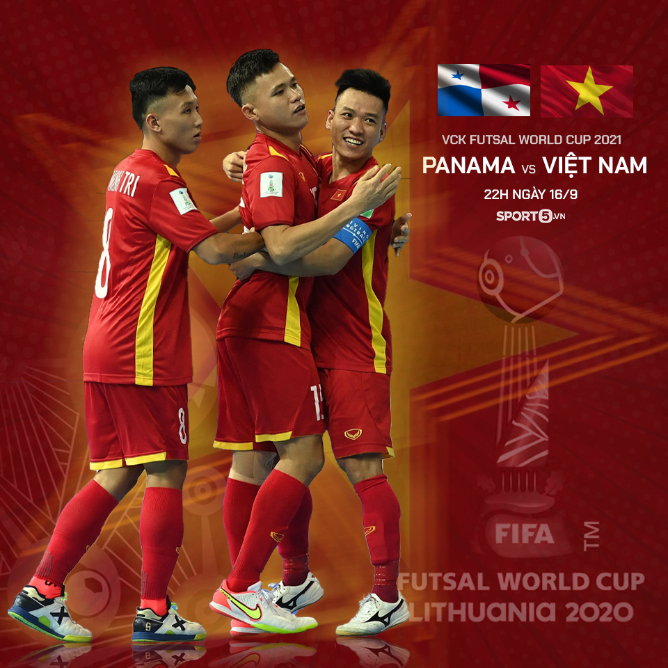 Phạm Đức Hòa và Nguyễn Minh Trí những ngòi nổ trước Panama tại World Cup 2021 - Ảnh 5.