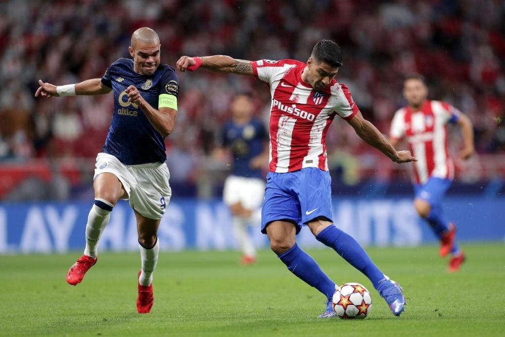 Hàng công thi đấu bế tắc, Atletico Madrid để Porto cầm hòa không bàn thắng ngay trên sân nhà - Ảnh 1.