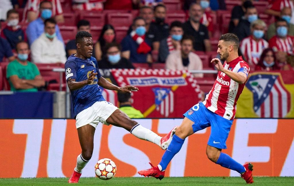 Hàng công thi đấu bế tắc, Atletico Madrid để Porto cầm hòa không bàn thắng ngay trên sân nhà - Ảnh 2.