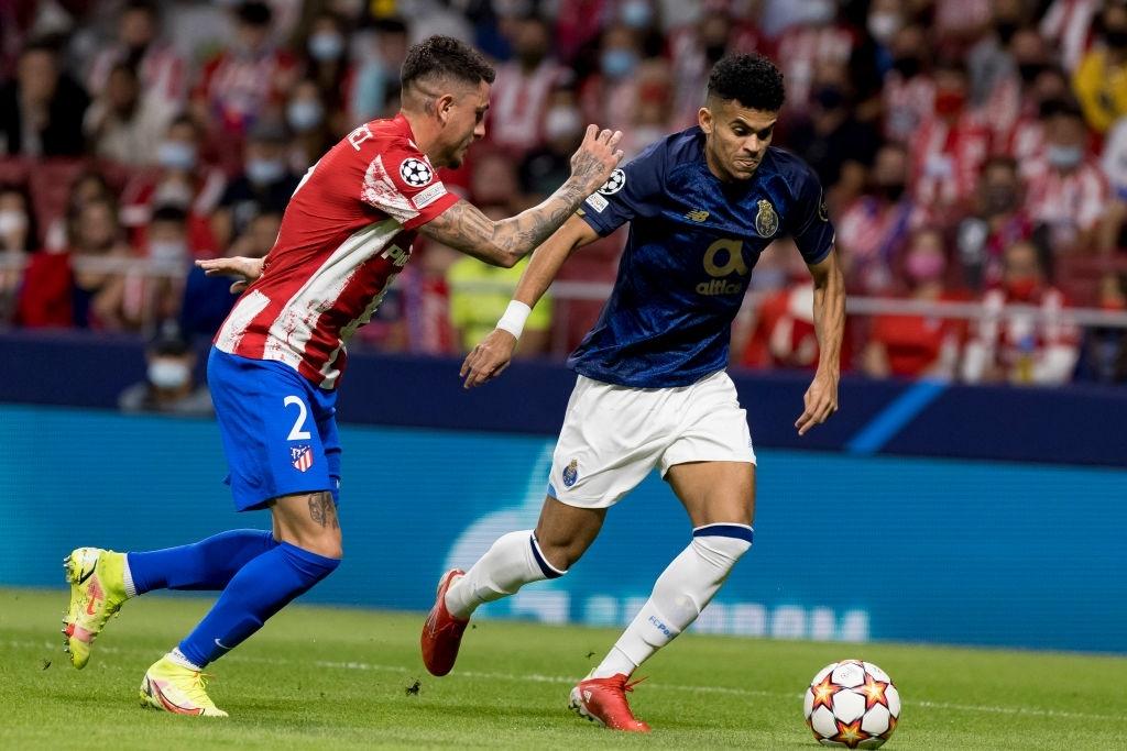 Hàng công thi đấu bế tắc, Atletico Madrid để Porto cầm hòa không bàn thắng ngay trên sân nhà - Ảnh 3.