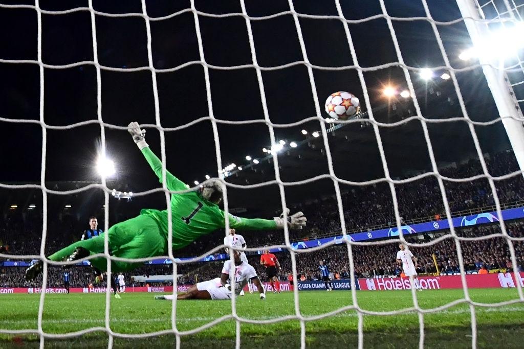 Tam tấu Messi-Neymar-Mbappe bất lực nhìn PSG mất điểm - Ảnh 6.