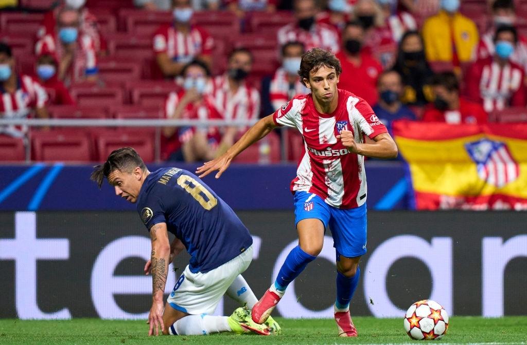 Hàng công thi đấu bế tắc, Atletico Madrid để Porto cầm hòa không bàn thắng ngay trên sân nhà - Ảnh 4.