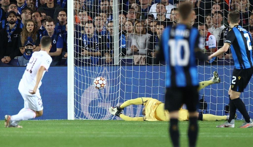 Tam tấu Messi-Neymar-Mbappe bất lực nhìn PSG mất điểm - Ảnh 5.