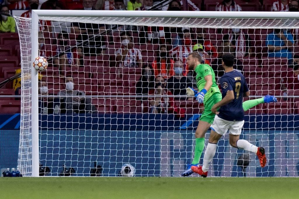 Hàng công thi đấu bế tắc, Atletico Madrid để Porto cầm hòa không bàn thắng ngay trên sân nhà - Ảnh 5.