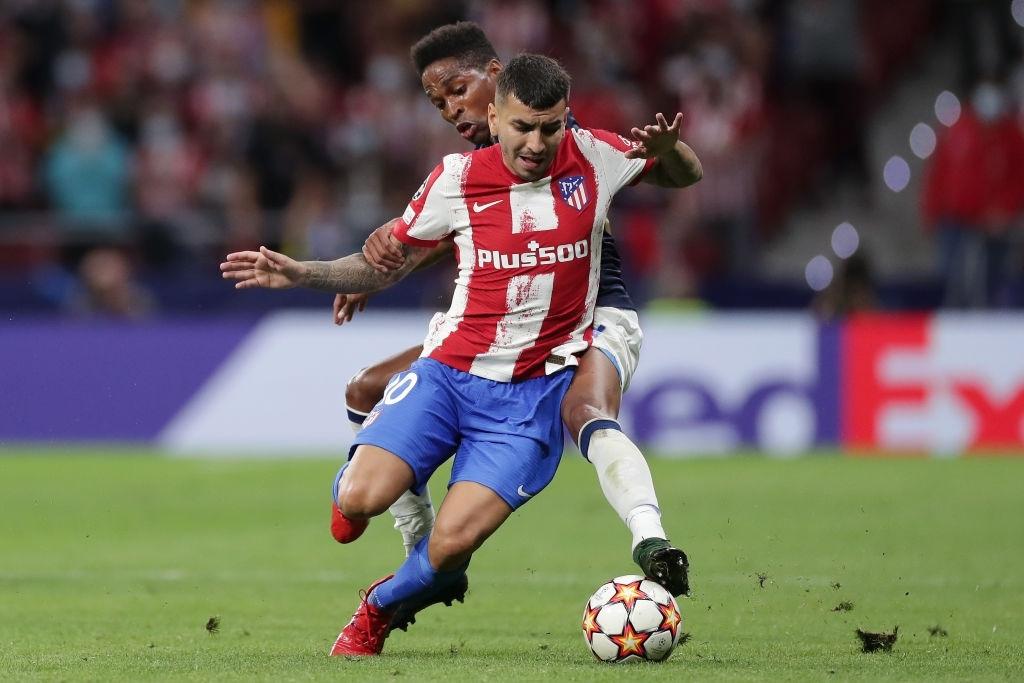 Hàng công thi đấu bế tắc, Atletico Madrid để Porto cầm hòa không bàn thắng ngay trên sân nhà - Ảnh 6.