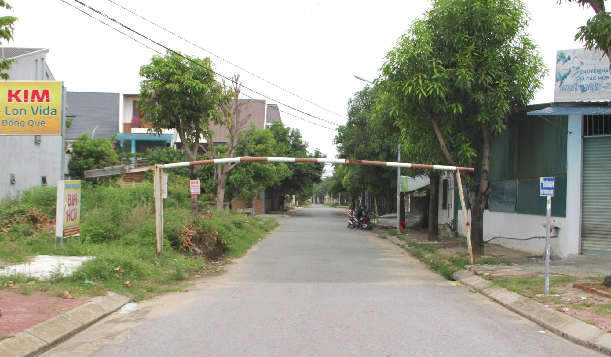 Cận cảnh khu đô thị vip ở Nghệ An khiến 2 vợ chồng đại gia bị bắt giam - Ảnh 6.