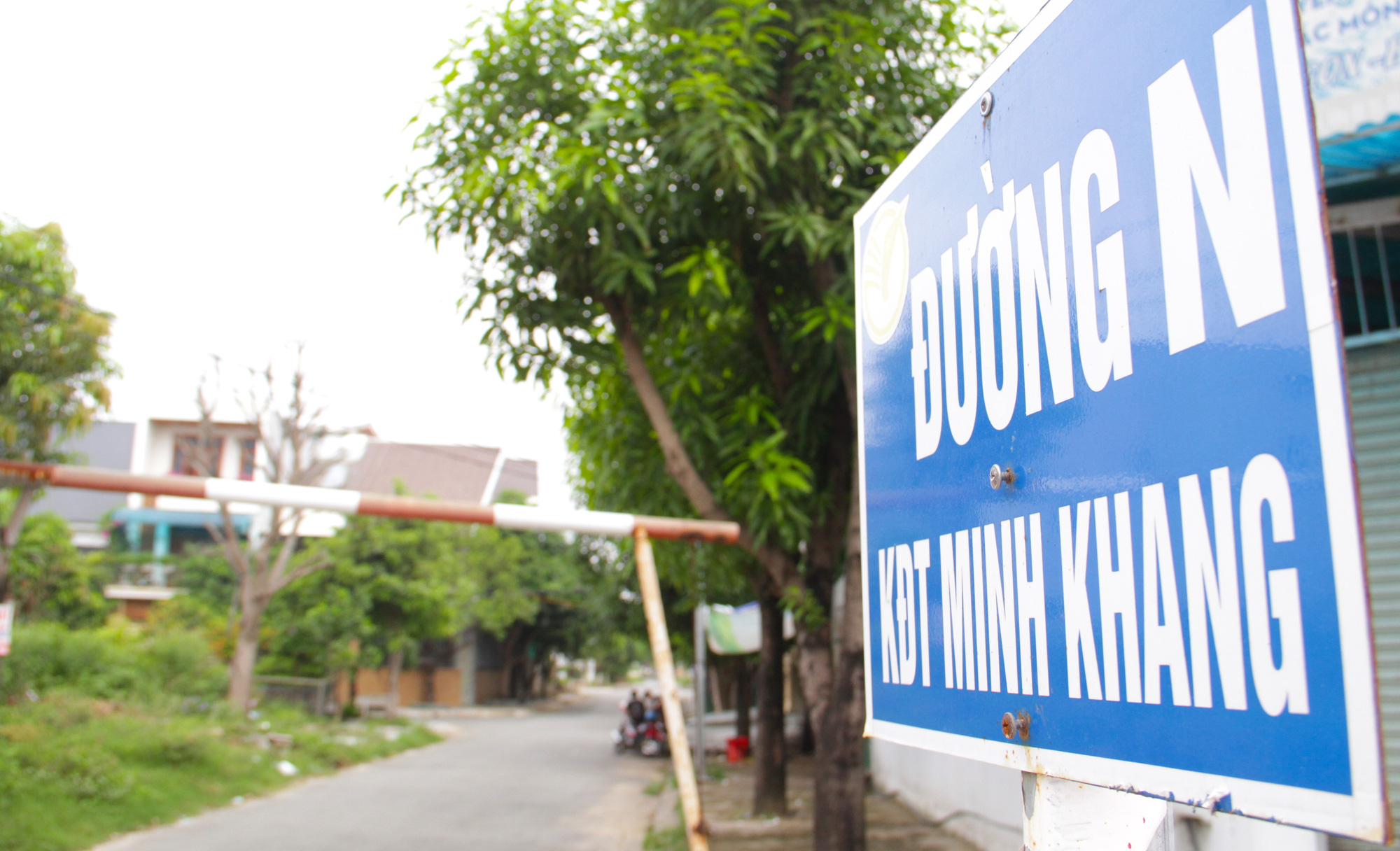 Cận cảnh khu đô thị vip ở Nghệ An khiến 2 vợ chồng đại gia bị bắt giam - Ảnh 5.