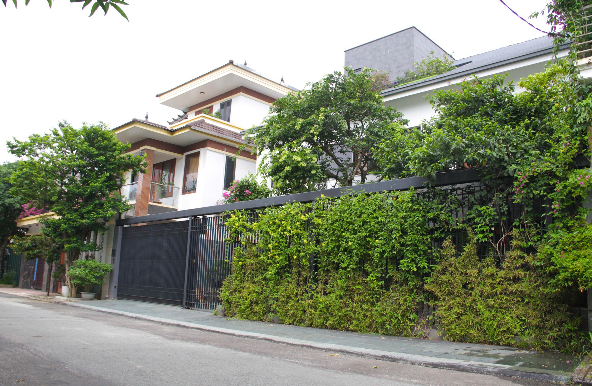 Cận cảnh khu đô thị vip ở Nghệ An khiến 2 vợ chồng đại gia bị bắt giam - Ảnh 4.