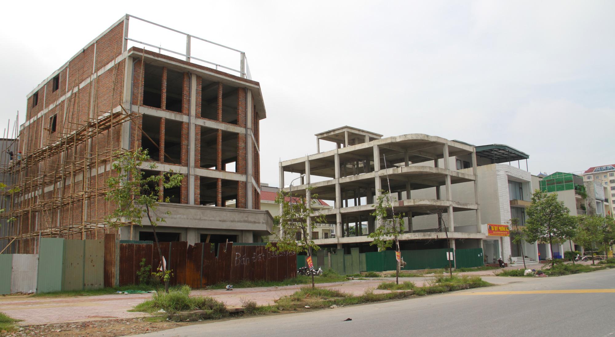 Cận cảnh khu đô thị vip ở Nghệ An khiến 2 vợ chồng đại gia bị bắt giam - Ảnh 7.