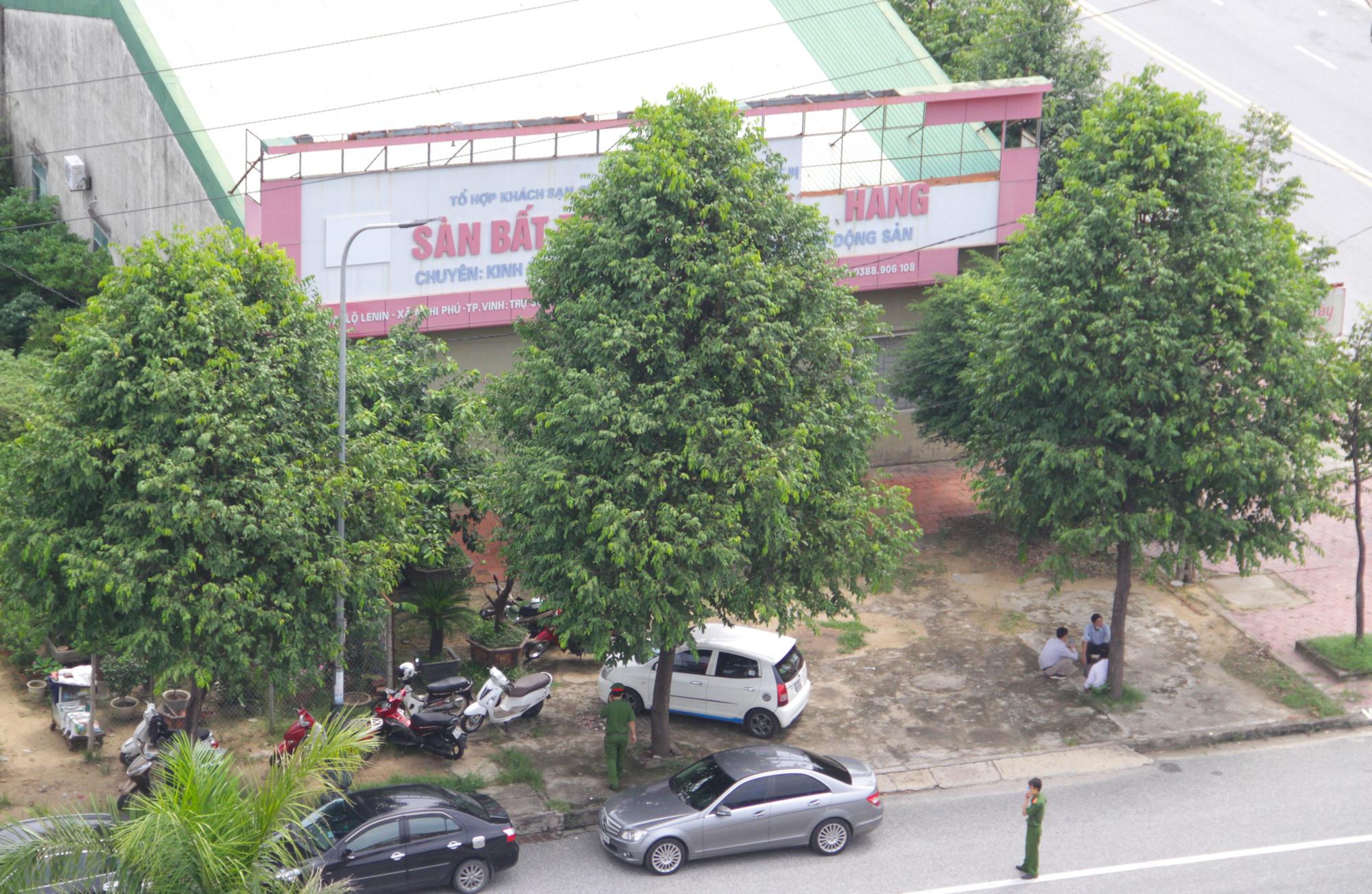 Cận cảnh khu đô thị vip ở Nghệ An khiến 2 vợ chồng đại gia bị bắt giam - Ảnh 12.