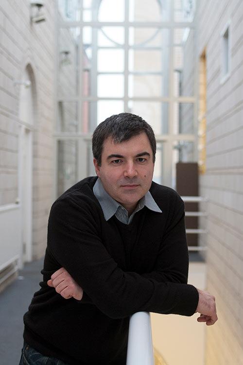 """Chủ nhân Nobel Vật lý: """"Giải thưởng VinFuture sinh ra để lắng nghe các nhà khoa học trên toàn cầu"""" - Ảnh 2."""