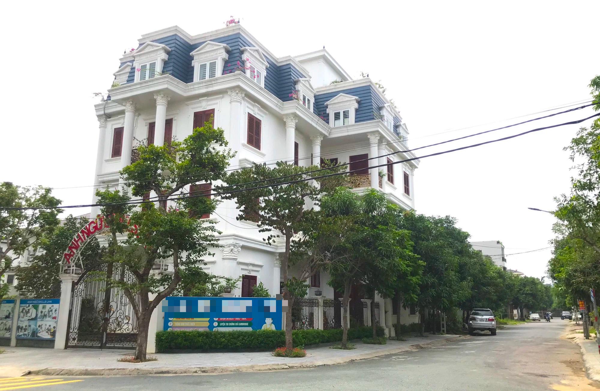 Cận cảnh khu đô thị vip ở Nghệ An khiến 2 vợ chồng đại gia bị bắt giam - Ảnh 8.