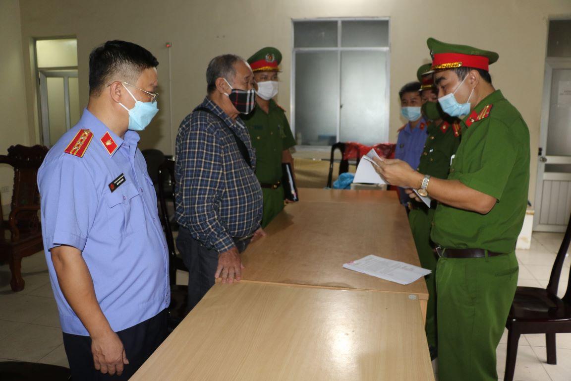 Cận cảnh khu đô thị vip ở Nghệ An khiến 2 vợ chồng đại gia bị bắt giam - Ảnh 11.