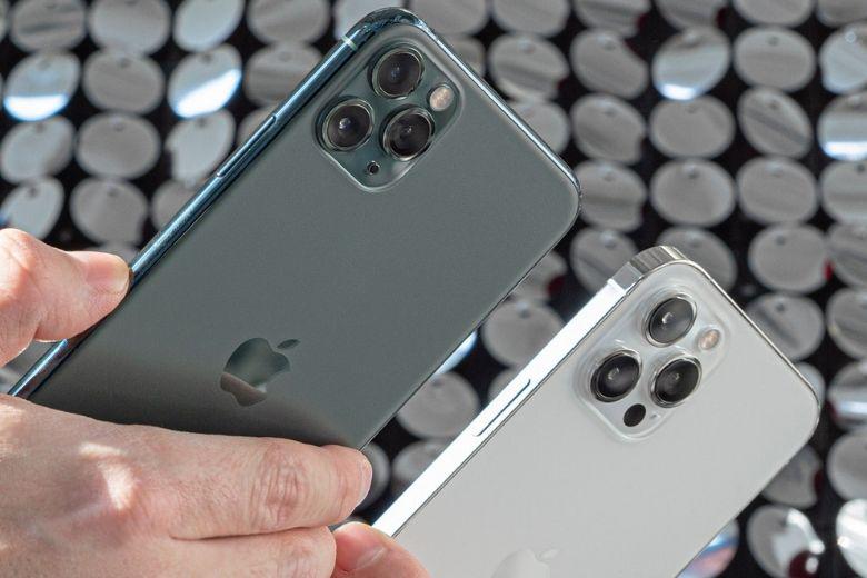 Apple đang giấu bạn một điều: iPhone 13 thua đứt iPhone 12 ở điểm này! - Ảnh 5.