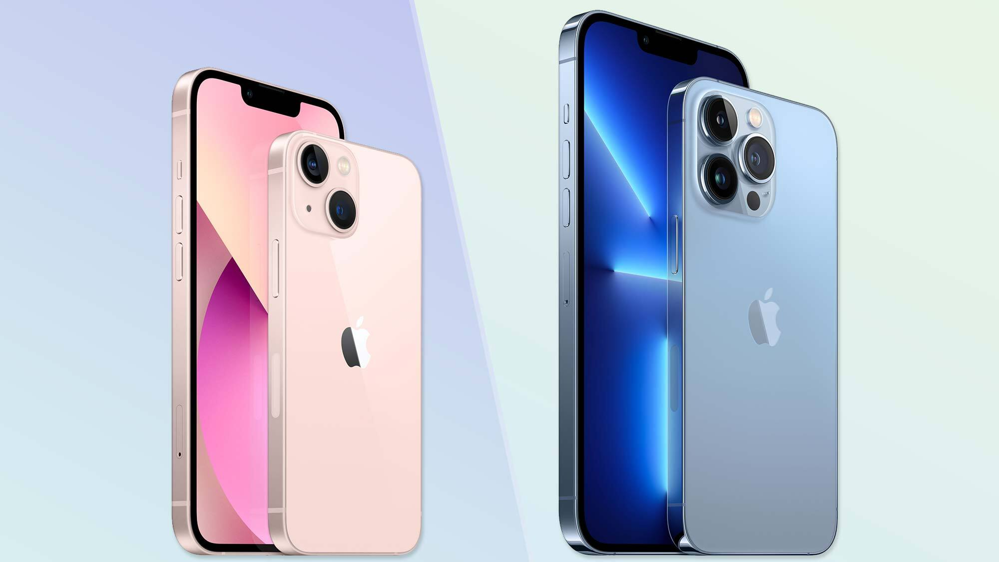 Apple đang giấu bạn một điều: iPhone 13 thua đứt iPhone 12 ở điểm này! - Ảnh 2.