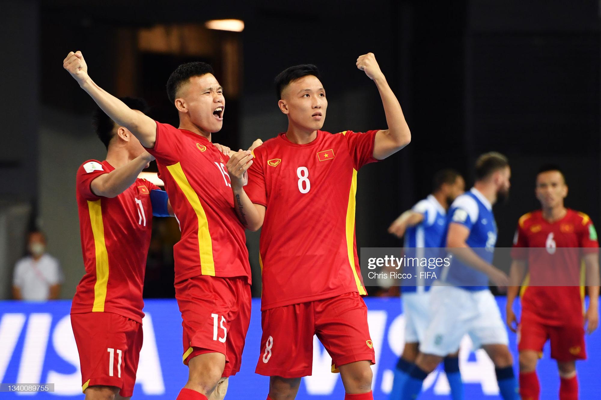 """Góc chuyên gia: """"Việt Nam cần một thế trận an toàn để hai đội có kết quả hòa"""" - Ảnh 2."""