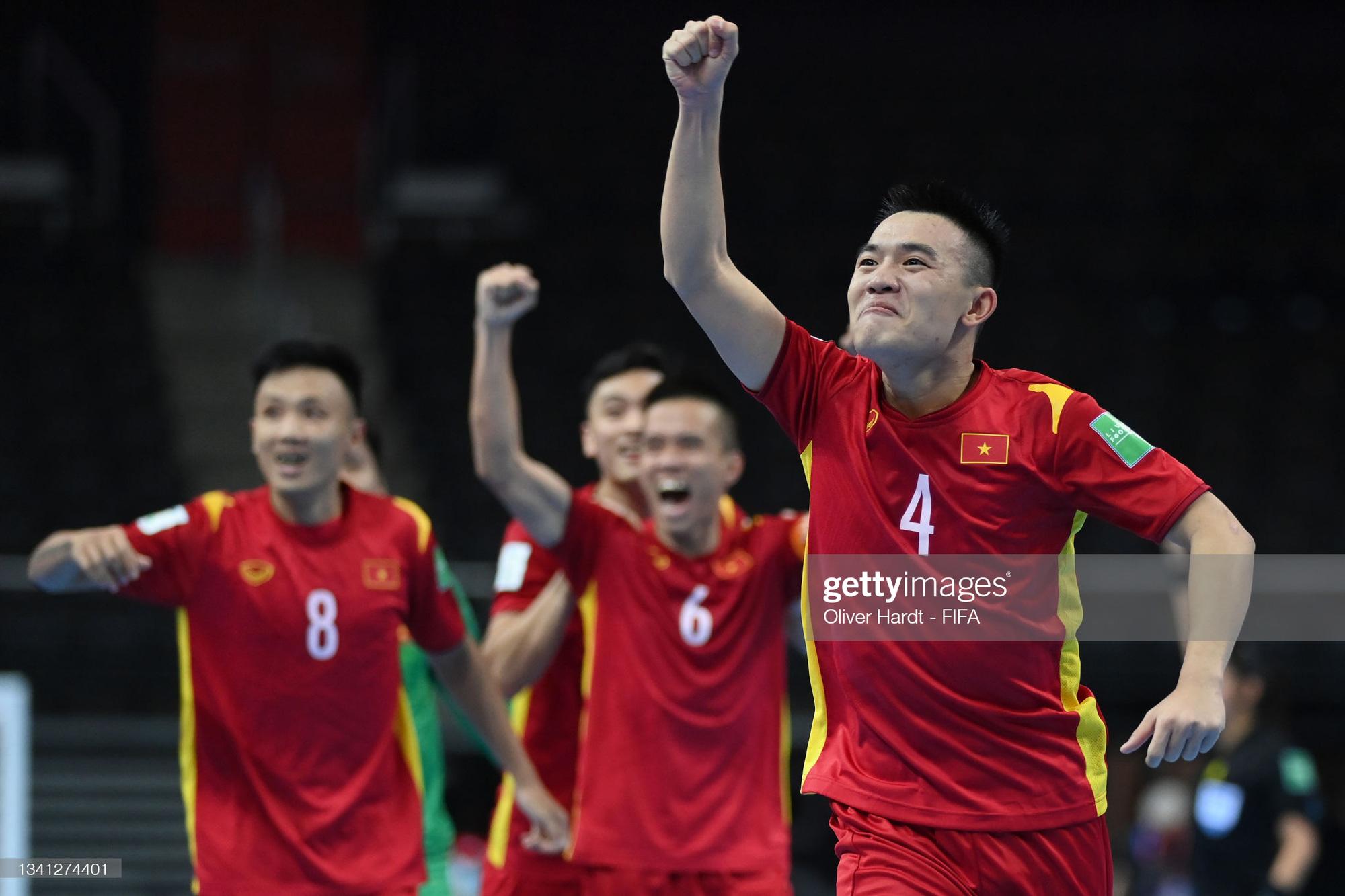 """Thầy cũ nhận định: """"Châu Đoàn Phát sẽ trở thành ngôi sao của futsal Việt Nam trong tương lai"""" - Ảnh 2."""