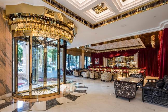 Khám phá 2 khách sạn phong cách Đông Dương độc đáo tại Việt Nam - Ảnh 3.