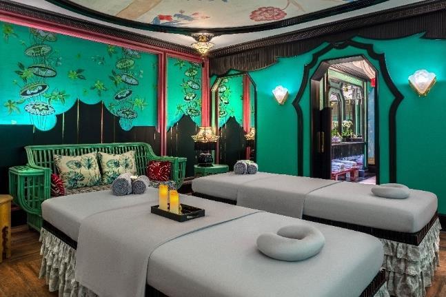 Khám phá 2 khách sạn phong cách Đông Dương độc đáo tại Việt Nam - Ảnh 5.