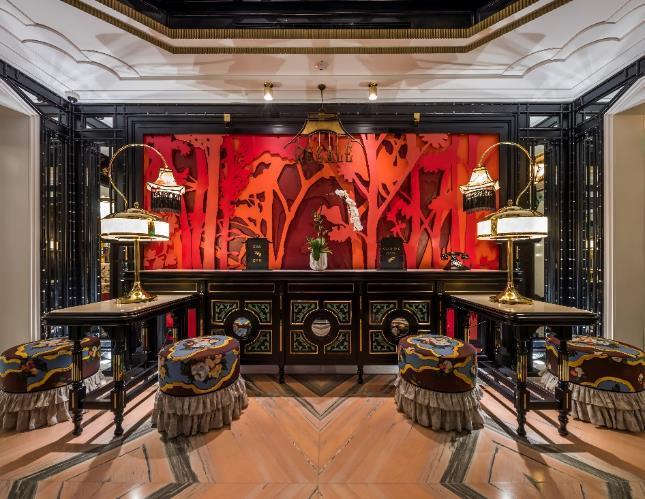 Khám phá 2 khách sạn phong cách Đông Dương độc đáo tại Việt Nam - Ảnh 7.