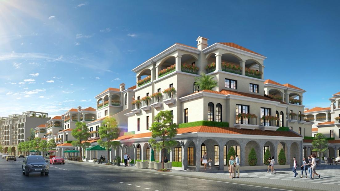 Western Village FLC Quảng Bình – Tâm điểm sầm uất phong cách miền viễn Tây Hoa Kỳ - Ảnh 2.