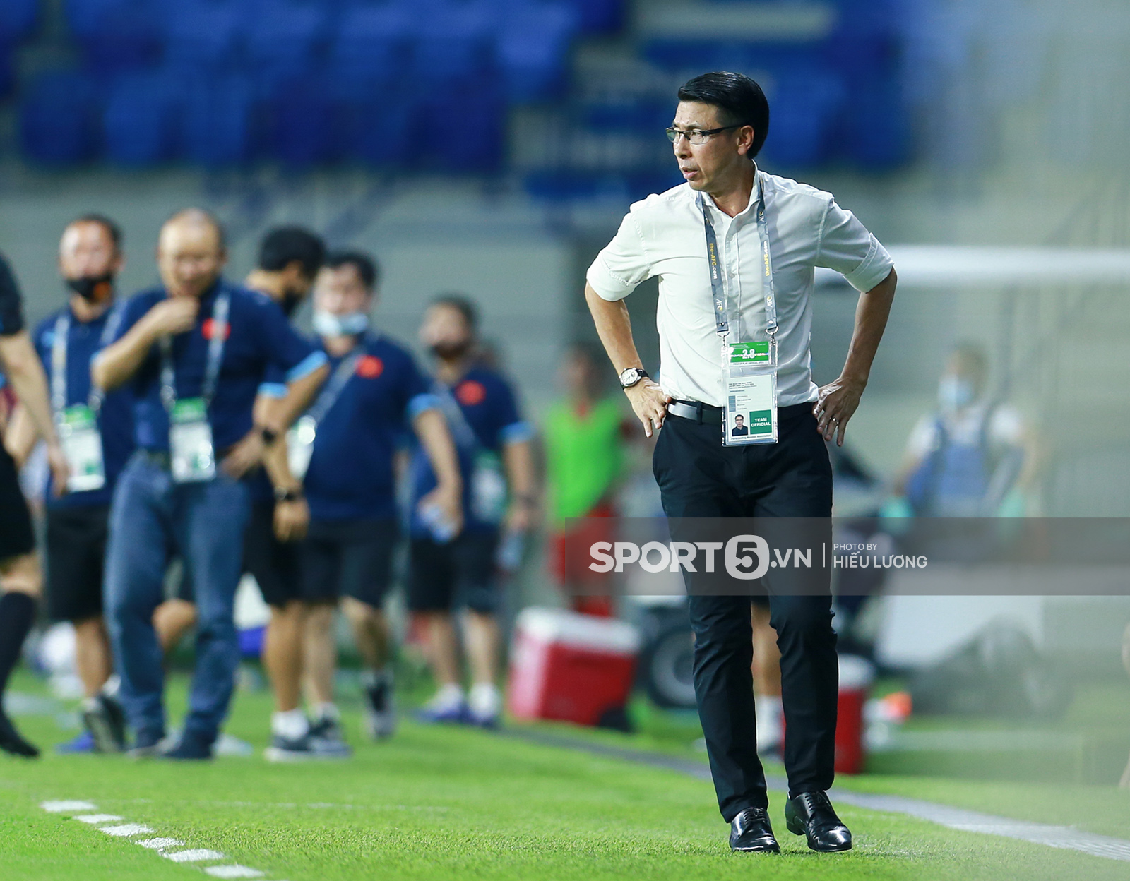 Các đối thủ nói gì khi cùng bảng tuyển Việt Nam ở AFF Cup 2020? - Ảnh 1.