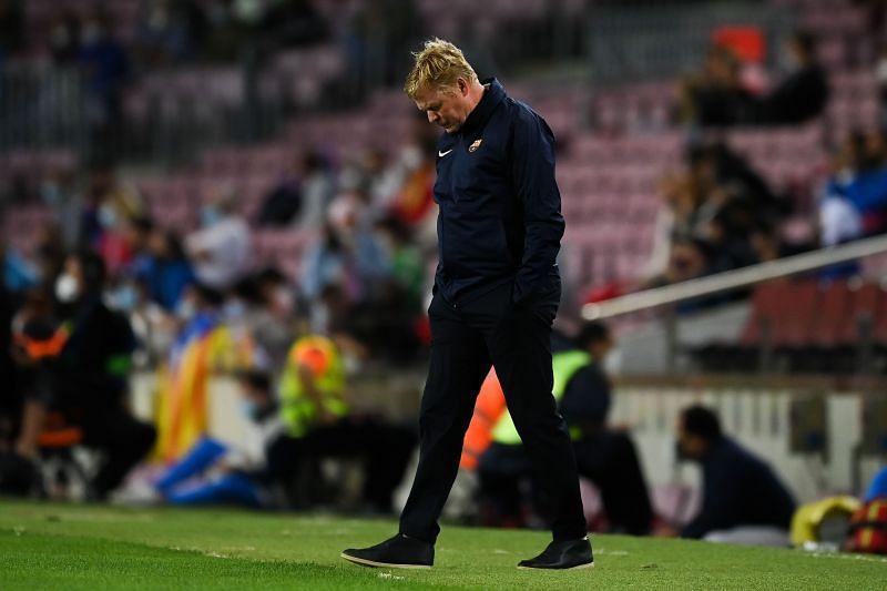 5 lý do Barca nên sa thải HLV Koeman ngay lập tức - Ảnh 7.