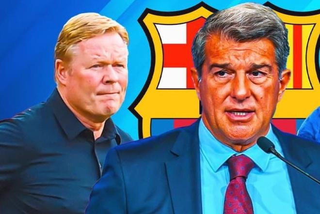 5 lý do Barca nên sa thải HLV Koeman ngay lập tức - Ảnh 6.