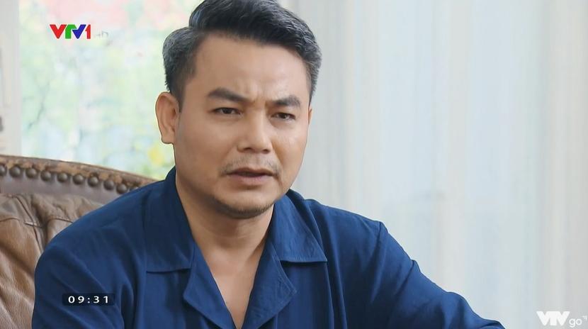 Hương vị tình thân: Huy đồng ý về công ty làm việc, ông Khang muốn Nam dừng qua lại với ông Sinh - Ảnh 3.