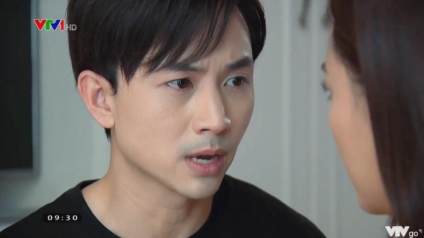 Hương vị tình thân: Huy đồng ý về công ty làm việc, ông Khang muốn Nam dừng qua lại với ông Sinh - Ảnh 2.