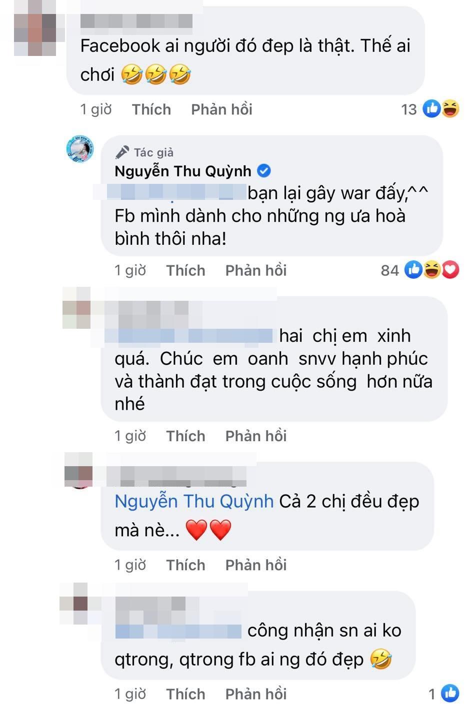 Hương vị tình thân: Khổ như Thu Quỳnh, chúc mừng sinh nhật Phương Oanh mà cũng bị nói cố tình dìm đồng nghiệp - Ảnh 2.