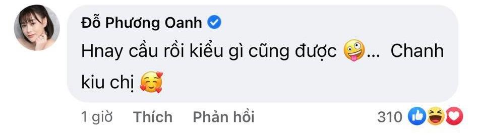 Hương vị tình thân: Khổ như Thu Quỳnh, chúc mừng sinh nhật Phương Oanh mà cũng bị nói cố tình dìm đồng nghiệp - Ảnh 3.