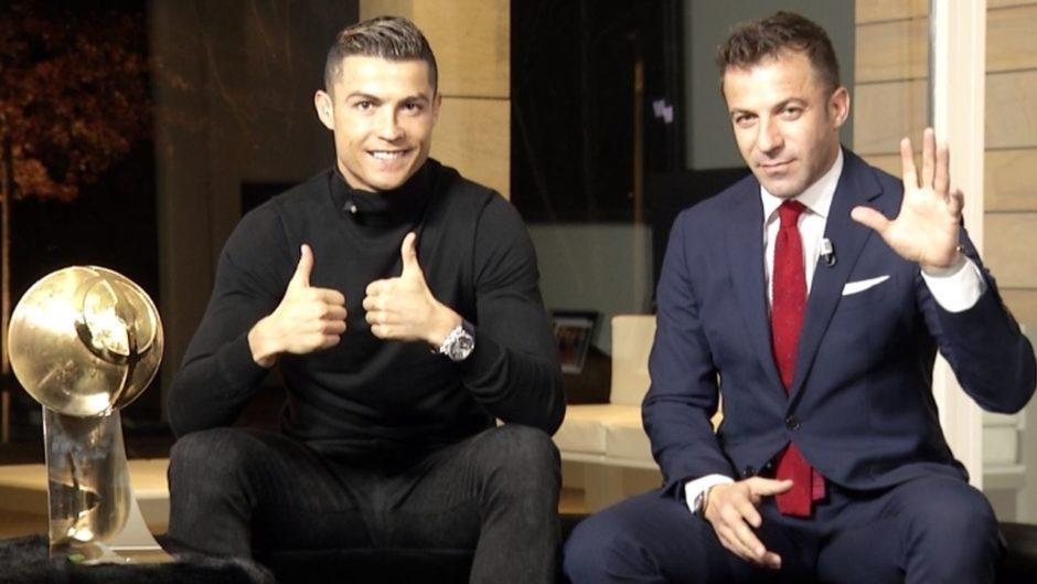 Từ đồng đội cho đến đồng hương, đây là 5 cầu thủ công khai chỉ trích Ronaldo - Ảnh 5.