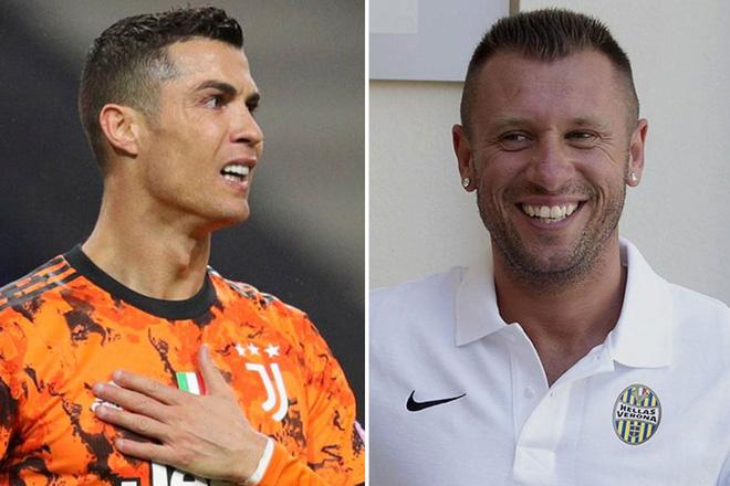 Từ đồng đội cho đến đồng hương, đây là 5 cầu thủ công khai chỉ trích Ronaldo - Ảnh 6.