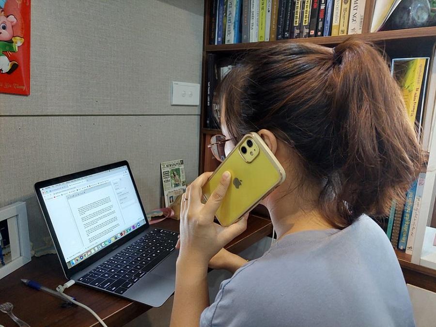 Mất tiền tỷ khi nghe điện thoại từ số máy lạ, đăng nhập trang web tiền ảo - Ảnh 2.