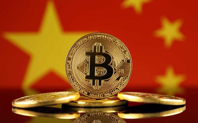 Mỹ - Trung tăng cường kiểm soát đồng tiền ảo Bitcoin - Ảnh 1.